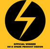 Spark2016ProductWinnerBadge