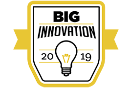 Big Innovation 2019 Award