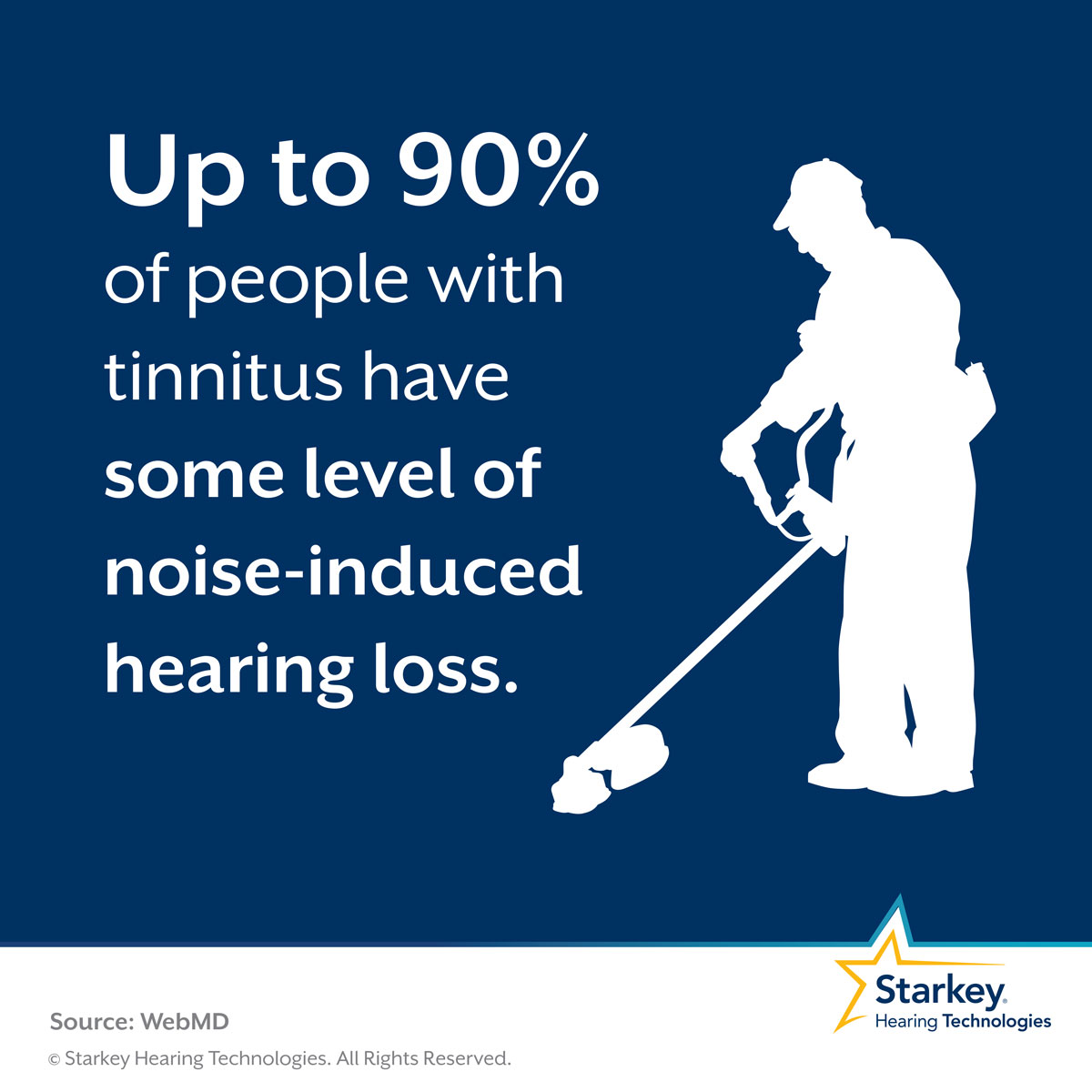 tinnitus and noiseinduced hearing loss