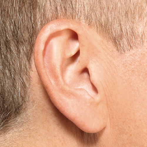 Invisible SoundLens Synergy hearing aid from Starkey Hearing Technologies