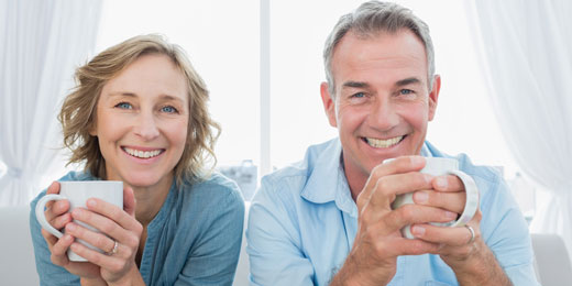 Treating hearing loss can help with your relationships.
