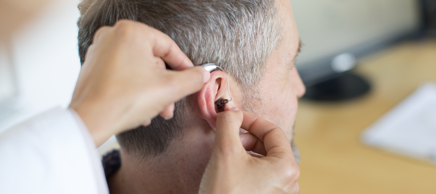 Why do my ears hurt from my hearing aids?