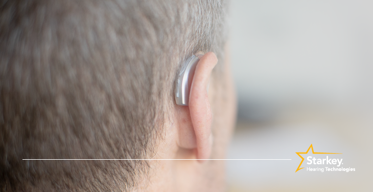 Hissing Sound In Hearing Aids
