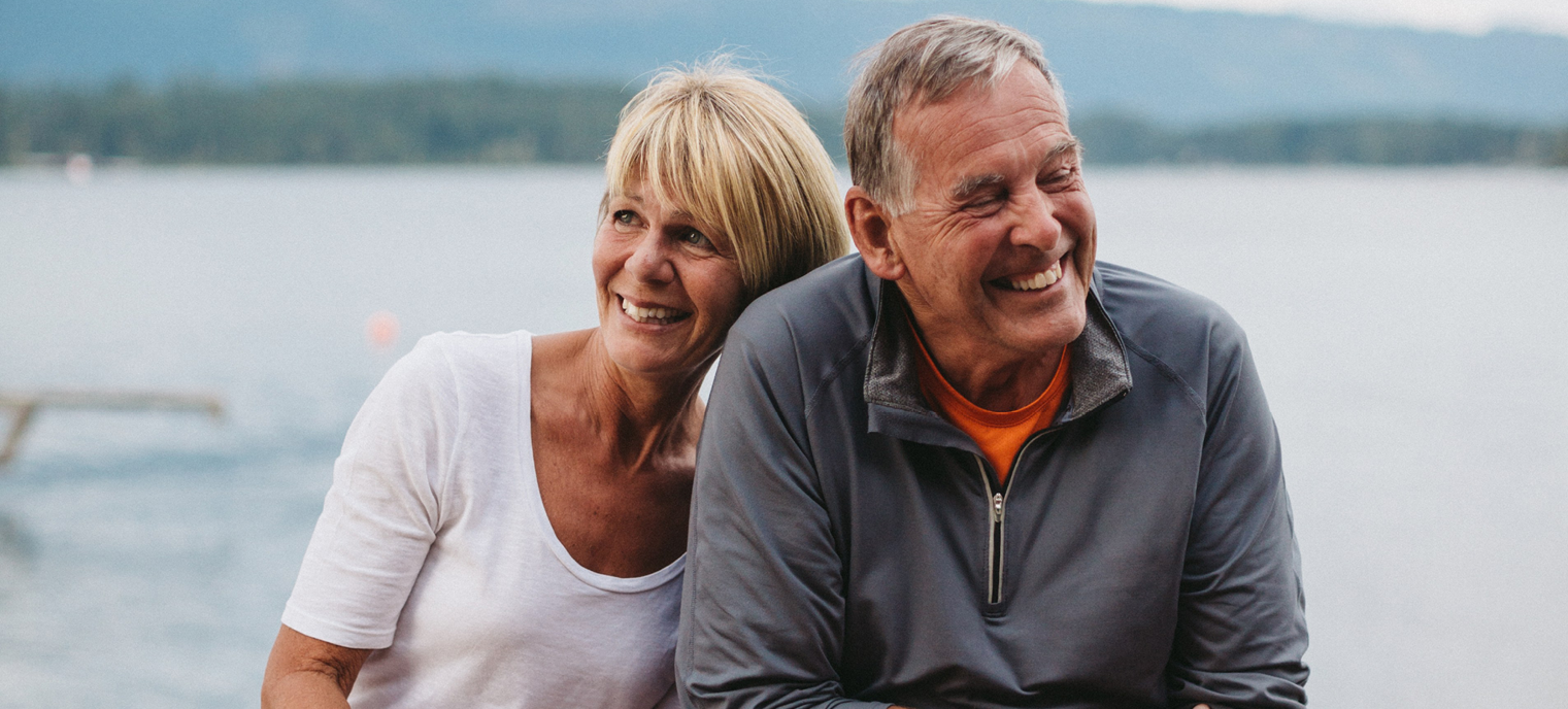 Hearing loss can impact your relationships with family and friends.