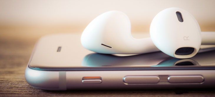 Should You Share Earbuds?