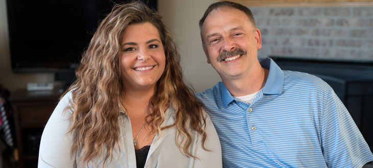 Karissa and Dennis share their experience with hearing aids from Starkey.