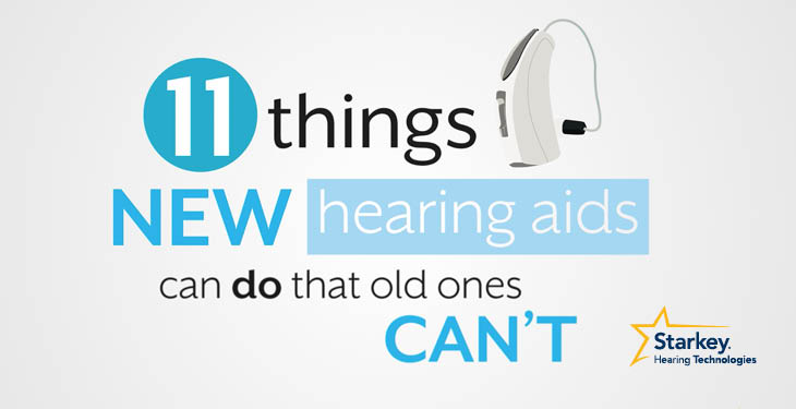 Hearing Aids by Starkey for Tinnitus Relief