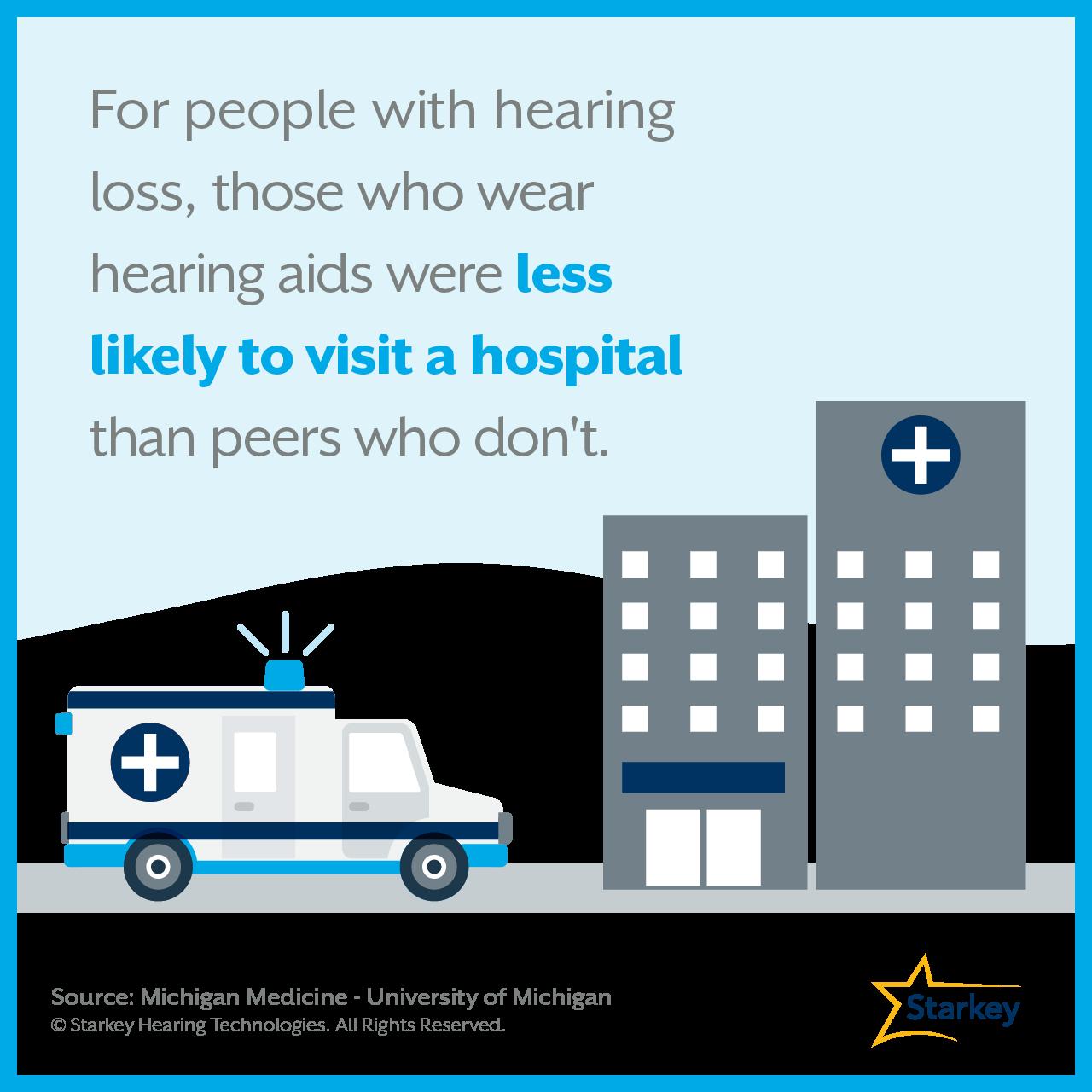 Starkey Blog On Hearing Loss And Hearing Aids