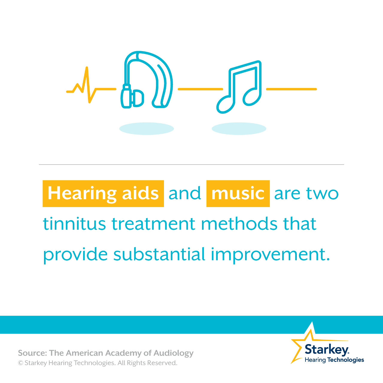 5ef754d85ed #HearingFactFriday: Hearing aids and music.