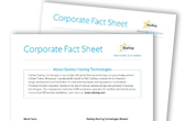 Corporate Fact Sheet