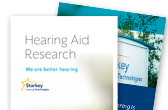 Audiological Research Brochure