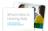 What's New In Hearing Aids