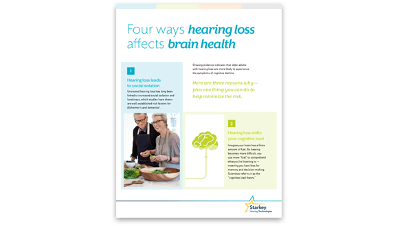 Hearing Loss is a Common Problem - How to Improve Hearing