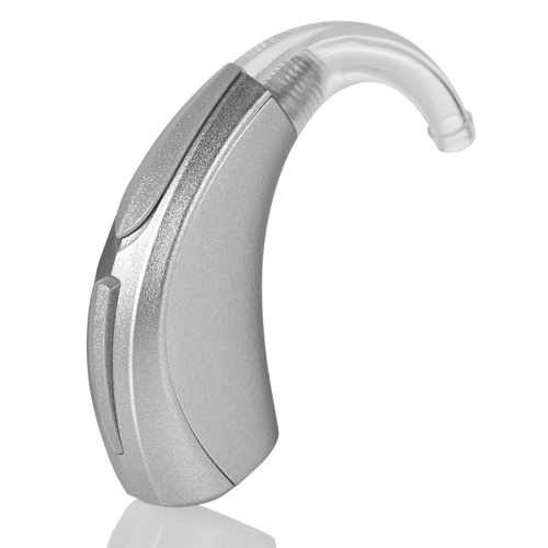 Behind the Ear Hearing Aids, BTE Mini | Starkey