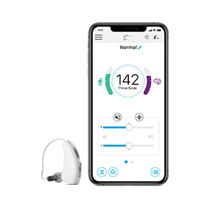 Made for iPhone Hearing Aids
