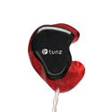 Custom earmold for music aficionados