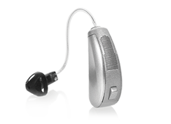 Receive in Canal Hearing Aid